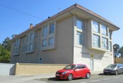 Amplio dúplex de 2 dormitorios a ESTRENAR en Bertamiráns.